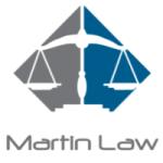 Martin Legal Team